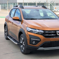 Running Boards suitable for Dacia Sandero Stepway from...