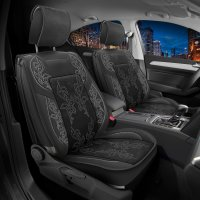 Seat covers suitable for Alfa Romeo 147 Construction year...