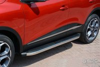 Running Boards suitable for Jeep Cherokee KL from 2013...