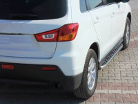Running Boards suitable for Mitsubishi ASX 2010-2019...