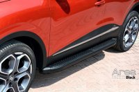 Running Boards suitable for Opel Mokka and Mokka X from...