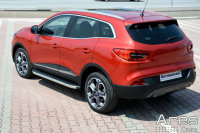 Running Boards suitable for Renault Kadjar from 2015 Ares...
