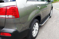 Running Boards suitable for Kia Sorento 2012-2014 Hitit...