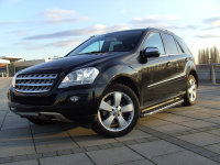 Running Boards suitable for Mercedes Benz ML W164...