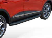 Running Boards suitable for Renault Scenic 2009-2016 Ares...