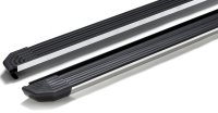 Running Boards suitable for Fiat Fiorino from 2008 Truva...
