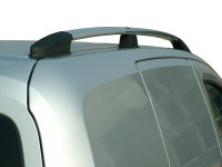 Roof Rails suitable for Fiat Fiorino from 2008 - 2016...