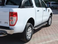 Running Boards suitable for Ford Ranger Double Cab from...