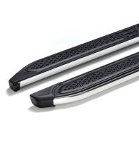 Running Boards suitable for Hyundai Tucson 2015-2018 Ares...