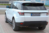 Running Boards suitable for Range Rover Sport from 2013...