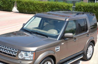 Roof Rails suitable for Land Rover Discovery 4 from 2009...