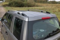 Roof Rails suitable for Freelander 2 from 2007 - 2015...