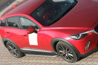 Running Boards suitable for Mazda CX3 from 2015 Hitit...