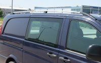 Roof Rails suitable for Mercedes Vito Viano compact from...
