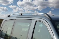 Roof Rails suitable for Mercedes V-Klasse compact from...