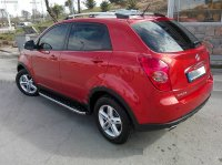 Running Boards suitable for Ssangyong Korando from 2010...