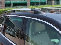 Roof Rails suitable for VW Touareg from 2002 - 2010...
