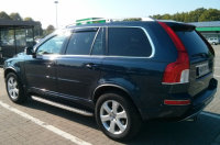 Running Boards suitable for Volvo XC90 2002-2014 Hitit...