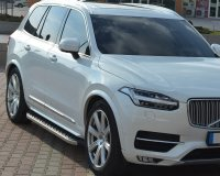 Running Boards suitable for Volvo XC 90 from 2015 Hitit...