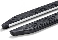 Running Boards suitable for BMW X1 from 2015-2019 Hitit...