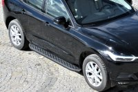 Running Boards suitable for Volvo XC60 from 2017 Hitit...