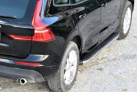 Running Boards suitable for Volvo XC60 from 2017 Ares...
