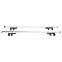 Roof racks Fiat Qubo from year of construction 2008 made...