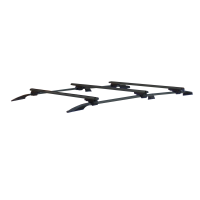 Set of 3 roof racks suitable for VW T5 / Multivan /...