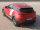Running boards Mazda CX-3 from 2015  Model Ares in black