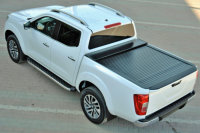 Running Boards suitable for Nissan Navara NP300 from 2015...