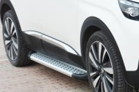 Running Boards suitable for Peugeot 3008 from 2016...