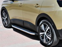 Running Boards suitable for Peugeot 3008 from 2016 Hitit...