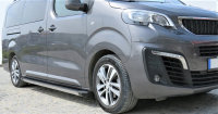 Running Boards suitable for Peugeot Expert L1 from 2016...