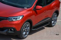 Running Boards suitable for Renault Kadjar from 2015...