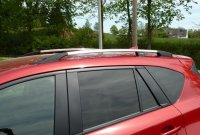 Roof Rails Mazda CX5  from year of construction 2017...