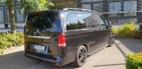 Roof Rails suitable for Mercedes Marco Polo from 2004...