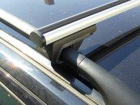 Roof racks Nissan Primastar construction Year 2001 3x...