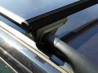 Roof racks Dacia Logan from year of construction 2007...