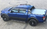 Body cladding - Bodyguard Sidewalls Spacers for Ford...