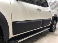 Body cladding - Bodyguard Sidewalls Spacers Mercedes Benz...