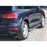 Running Boards suitable for VW Touareg 2002-2018 Hitit...