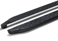 Running Boards suitable for Chevrolet Trax from 2013-2016...