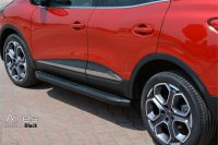 Running Boards suitable for Ford Edge from 2017 Ares...