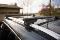 Roof Racks for Kia Sportage from 2004-2010 aus Aluminium...