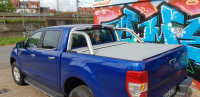 Load compartment cover suitable for Ford Ranger Limited...