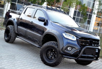 Fender flares suitable for MercedesBenz X-Class with...