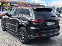 Running Boards suitable for Jeep Grand Cherokee Type WK...