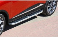 Running Boards suitable for Renault Koleos from 2016...
