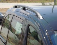 Roof Rails suitable for Peugeot Bipper from 2008 - 2014...