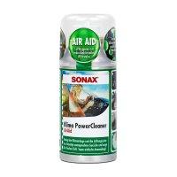 SONAX KlimaPowerCleaner antibacterial Tdisplay Air...